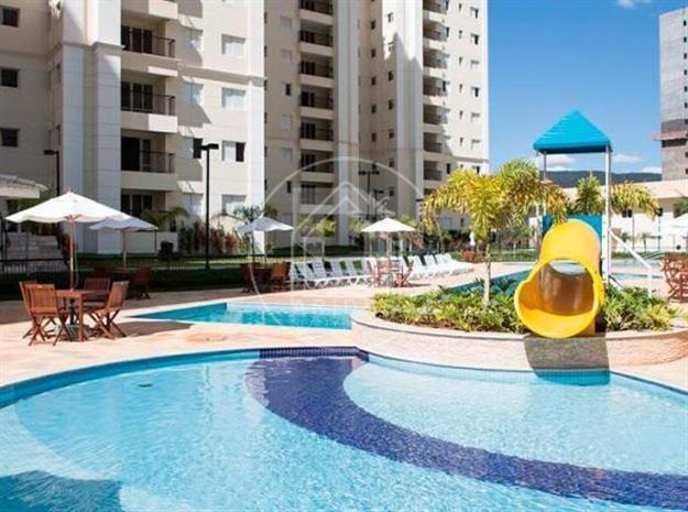 Apartamento para alugar com 1 dormitórios em Jardim ermida i, Jundiaí cod:852347 - Foto 5