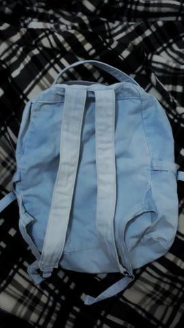 Mochila Jeans (Riachuelo) - Foto 2