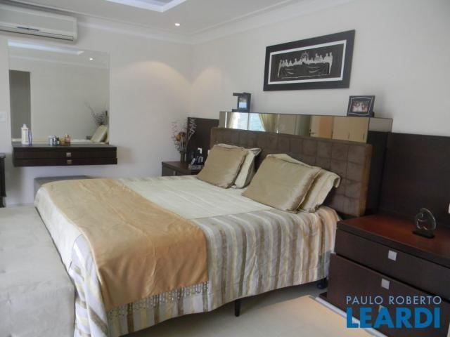 Casa de condomínio para alugar com 4 dormitórios cod:476331