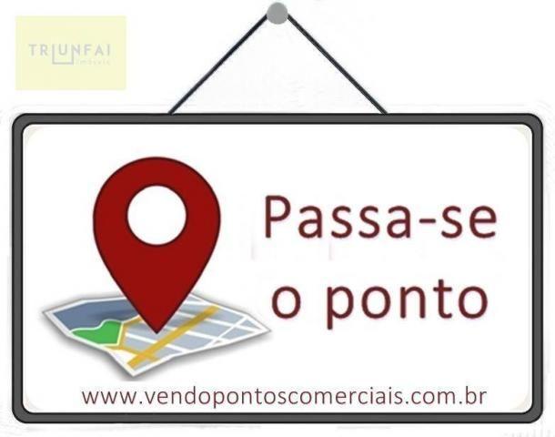 Ponto à venda, 800 m² por R$ 600.000 - Centro - Cubatão/SP