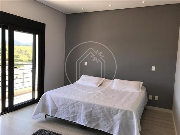 Casa de condomínio para alugar com 4 dormitórios em Medeiros, Jundiaí cod:851999 - Foto 18