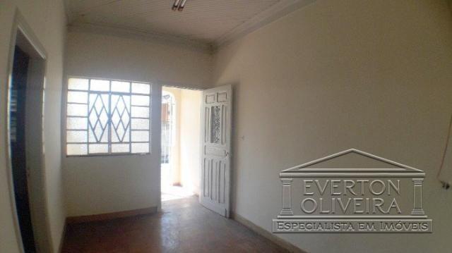 Casa para locação no centro - jacareí ref: 11170