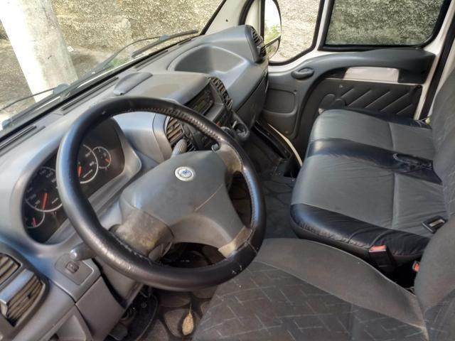 Fiat Ducato 2.8 2006