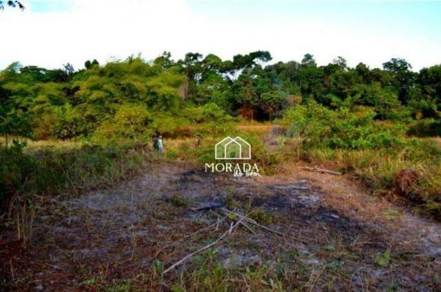 Terreno à venda, 40.920m² por R$ 690.000 - Barra Grande - Maraú/BA - Foto 12