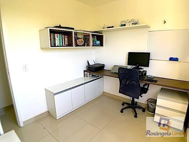 Apartamento com 2 dormitórios à venda, 52 m² por r$ 180.000 - engenheiro luciano cavalcant - Foto 13