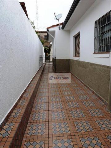 Casa para alugar, 2 dorm, 01 vaga - são bernardo - campinas/sp - Foto 18