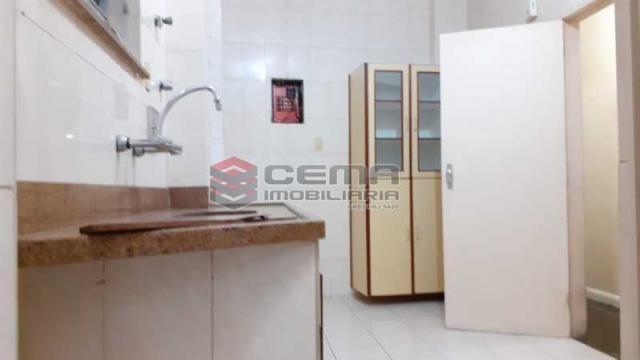 Apartamento à venda com 2 dormitórios em Flamengo, Rio de janeiro cod:LAAP24022 - Foto 20