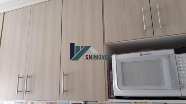 Apartamento - araucária condomínio clube / sumaré - Foto 17