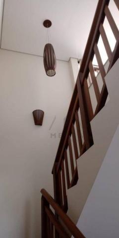 Sobrado com 3 dormitórios à venda, 222 m² por R$ 895.000 - Residencial Valencia - Álvares  - Foto 10