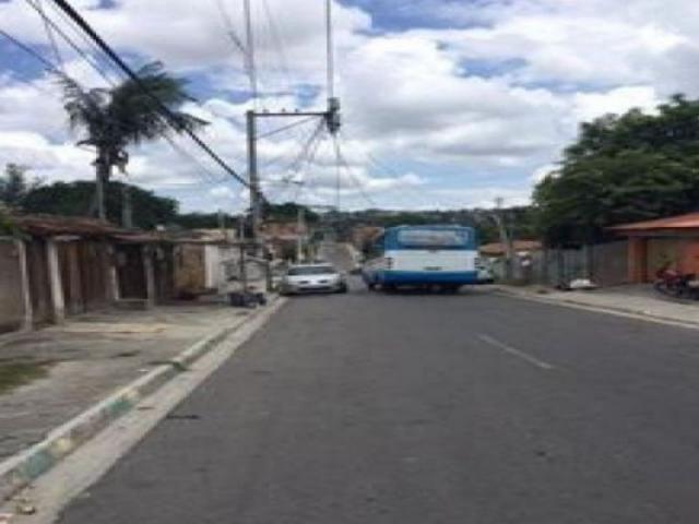Casa à venda com 2 dormitórios em Lagoinha, São gonçalo cod:9235