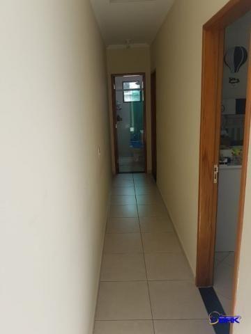 Casa à venda com 3 dormitórios em Penha de frança, São paulo cod:3538 - Foto 2
