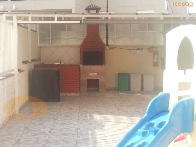 Apartamento à venda com 2 dormitórios em Sacomã, São paulo cod:7613 - Foto 10