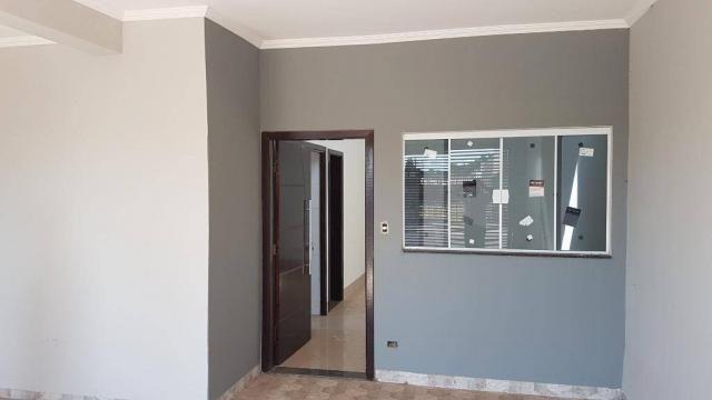 Casa com 3 dormitórios à venda, 130 m² por R$ 280.000,00 - Jardim Novo Prudentino - Presid - Foto 2
