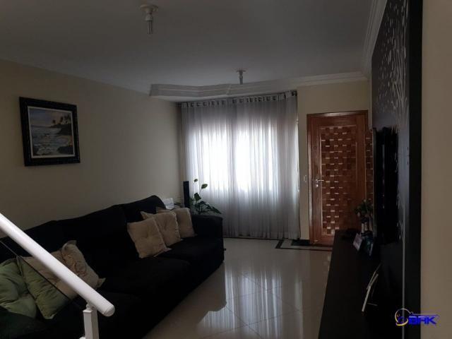 Casa à venda com 3 dormitórios em Penha de frança, São paulo cod:3538 - Foto 6