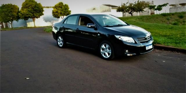 Toyota Corolla XEI 2.0 2011 - Foto 2