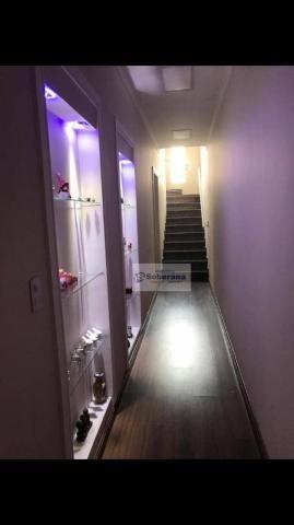 Casa com 4 dormitórios à venda, 340 m² por r$ 900.000,00 - swiss park - campinas/sp - Foto 6