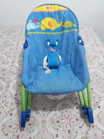 Bebê conforto e cadeirinha - Foto 3