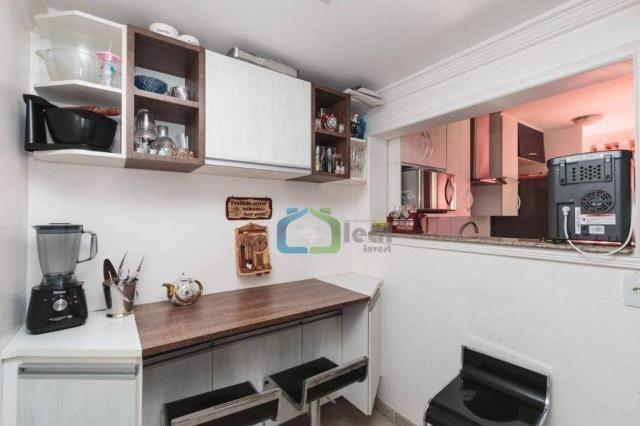 Sobrado com 2 dormitórios à venda, 76 m² por r$ 371.000 - parque maria helena - são paulo/ - Foto 11