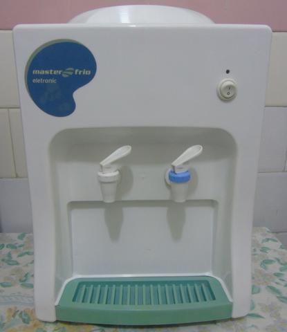 Bebedouro Masterfrio Eletronic Água Gelada - Foto 3