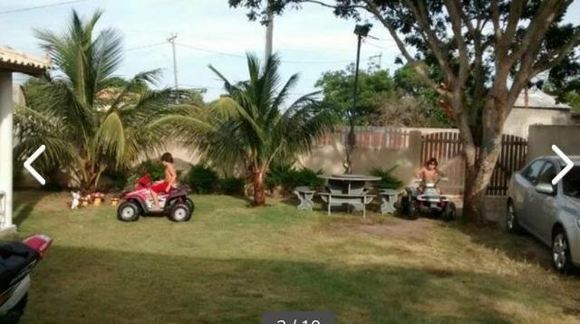 F Casa Linda em Caiçara - Arraial do Cabo /RJ !!!! - Foto 8
