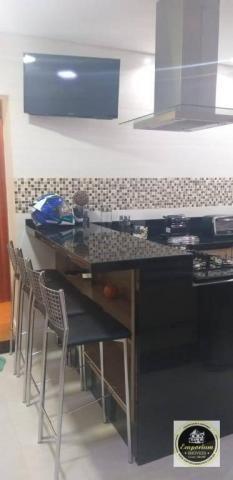 Casa com 2 dormitórios à venda, 250 m² por r$ 450.000 - vila adelaide perella - guarulhos/ - Foto 16