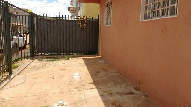 Samuel Pereira oferece: Apartamento 1 quarto térreo QMS 51-A Sobradinho Garagem - Foto 5