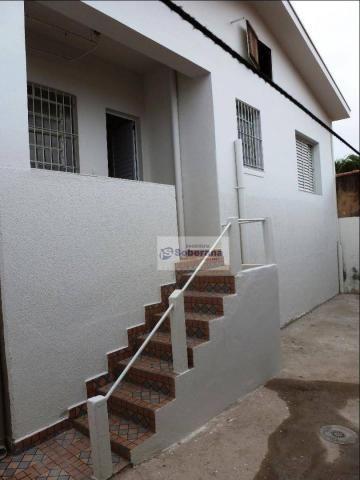 Casa para alugar, 2 dorm, 01 vaga - são bernardo - campinas/sp - Foto 13