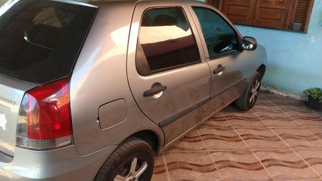 Vendo Fiat Palio ano 11/12 - Foto 11