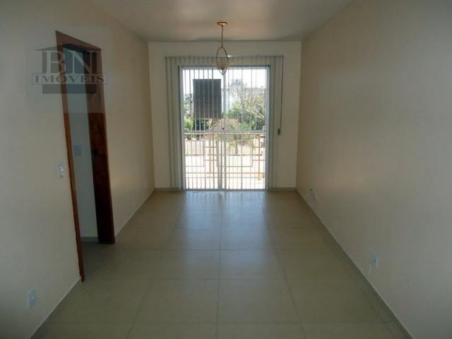 Apartamento à venda com 2 dormitórios em Centro, Santa cruz do sul cod:3775 - Foto 4