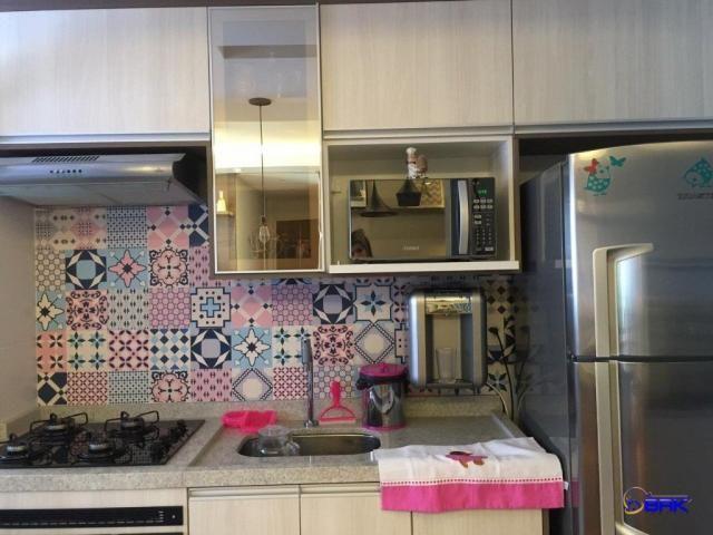 Apartamento à venda com 2 dormitórios em Vila prudente, São paulo cod:3535 - Foto 9