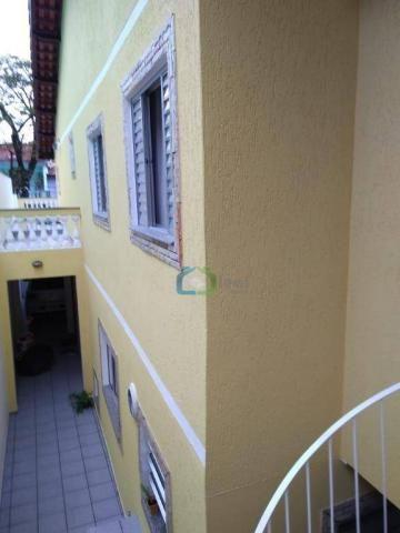 Sobrado com 3 dormitórios à venda, 250 m² por r$ 561.800 - jardim iae - são paulo/sp - Foto 12