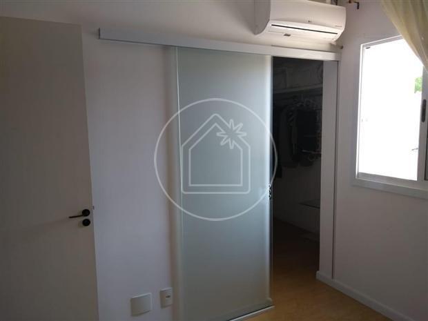 Casa de condomínio para alugar com 3 dormitórios em Medeiros, Jundiaí cod:852056 - Foto 20
