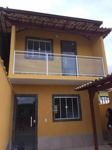 F Casas lindas Tipo Duplex em Unamar - Tamoios - Cabo Frio/RJ !!!! - Foto 13