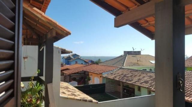 Casa residencial para locação, praia linda, são pedro da aldeia - . - Foto 15