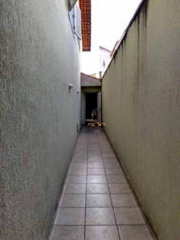Sobrado com 3 dormitórios para alugar, 130 m² por r$ 1.700,00/mês - parque continental i - - Foto 9