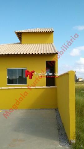 PC:2063 Casa á venda em Condomínio excelente em Unamar - Foto 2