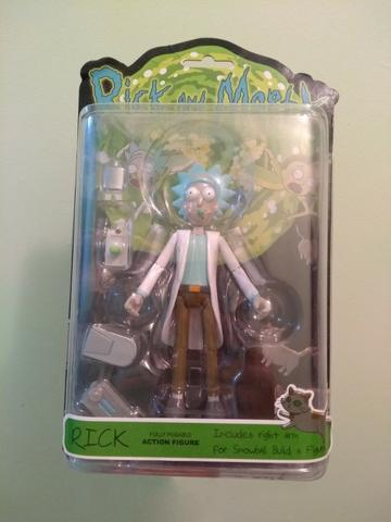 Funko Rick And Morty - Series 1 - Lacrados - Foto 2