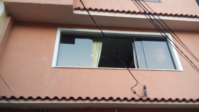 Alugo casa de Vila no Engenho Novo. Vila tranquila e familiar - Foto 3