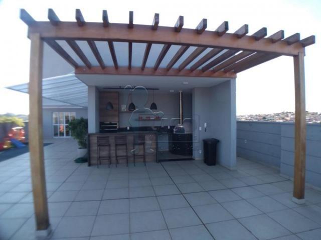 Apartamento para alugar com 2 dormitórios em Vila maria luiza, Ribeirao preto cod:L112700 - Foto 16