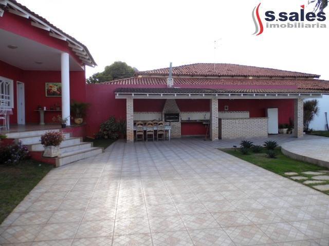 Casa à venda com 5 dormitórios em Setor habitacional vicente pires, Brasília cod:CA00475 - Foto 12
