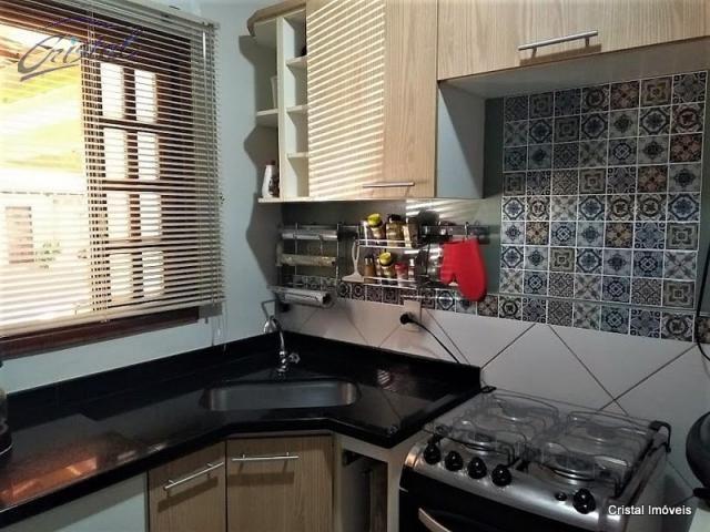 Casa de condomínio à venda com 2 dormitórios em Granja viana, Cotia cod:20656 - Foto 7