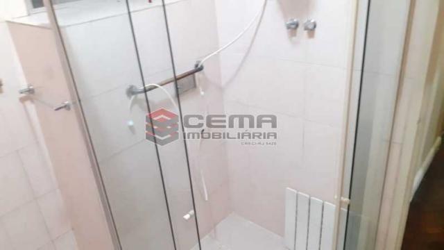 Apartamento à venda com 2 dormitórios em Flamengo, Rio de janeiro cod:LAAP24022 - Foto 16