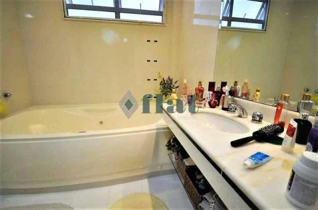 Apartamento à venda com 3 dormitórios cod:FLAP30088 - Foto 13
