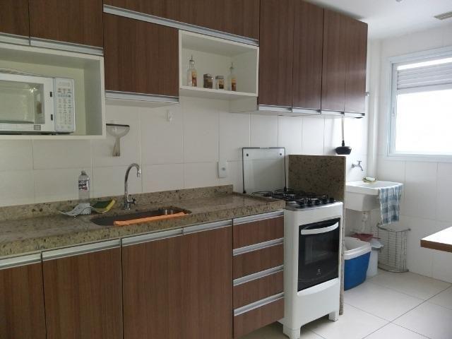 Apartamento Mobiliado 2 quartos no Braga - Cabo Frio/RJ - Foto 12