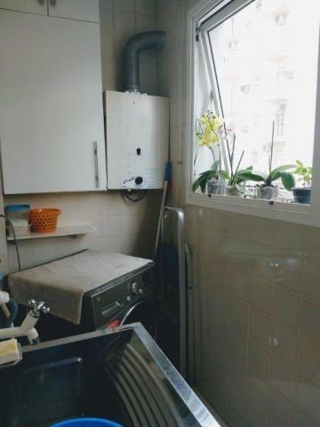 Apartamento à venda com 3 dormitórios em Anita garibaldi, Joinville cod:V40510 - Foto 11