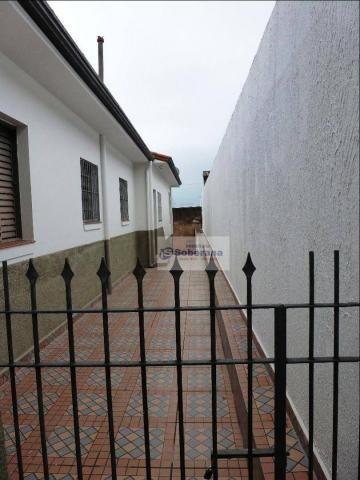 Casa para alugar, 2 dorm, 01 vaga - são bernardo - campinas/sp - Foto 2