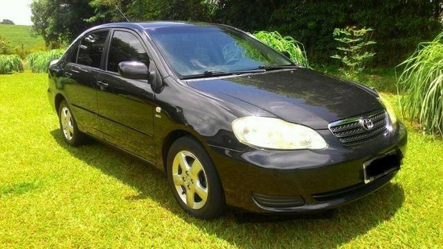 Carro Corolla 2005 Xei