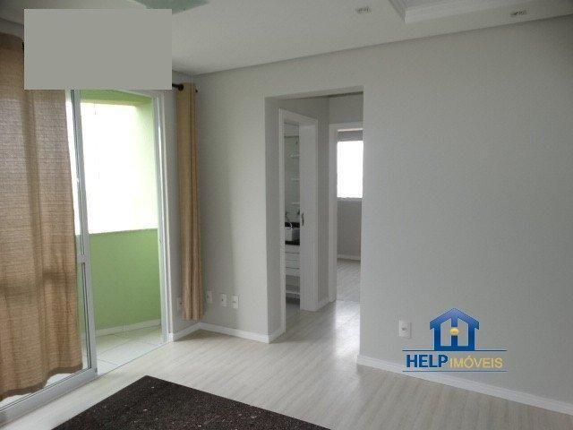 Apartamento à venda com 2 dormitórios em Jardim cidade de florianópolis, São josé cod:979 - Foto 10