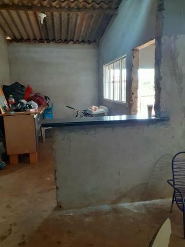 Vendo casa na comunidade - Foto 4