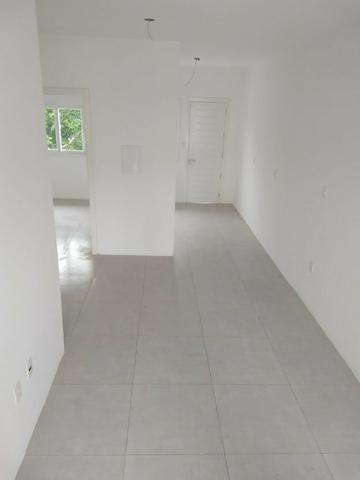 Baixou, pra 149 mil, casa de 2 quartos pronta!!!! - Foto 3